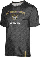 Swimming ProSphere Sublimated Tee (Online Only)