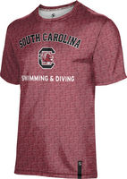 Swimming & Diving ProSphere Sublimated Tee (Online Only)