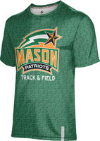 Track & Field ProSphere Sublimated Tee (Online Only)