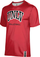 Volleyball ProSphere Sublimated Tee (Online Only)