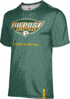 Womens Basketball ProSphere Sublimated Tee (Online Only)
