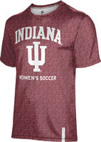 Womens Soccer ProSphere Sublimated Tee (Online Only)