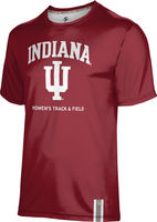 Womens Track & Field ProSphere Sublimated Tee (Online Only)