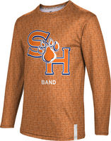Band ProSphere Sublimated Long Sleeve Tee (Online Only)