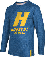 Baseball ProSphere Sublimated Long Sleeve Tee (Online Only)
