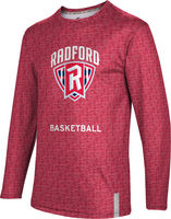 Basketball ProSphere Sublimated Long Sleeve Tee (Online Only)