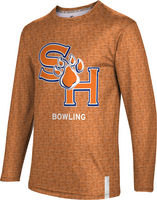 Bowling ProSphere Sublimated Long Sleeve Tee (Online Only)