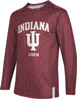 Crew ProSphere Sublimated Long Sleeve Tee (Online Only)