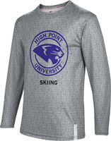 Skiing ProSphere Sublimated Long Sleeve Tee (Online Only)