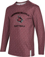 Softball ProSphere Sublimated Long Sleeve Tee (Online Only)