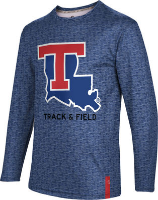 Track   Field ProSphere Sublimated Long Sleeve Tee (Online Only) dd95e7018