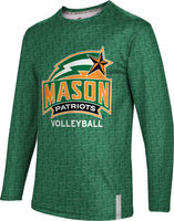Volleyball ProSphere Sublimated Long Sleeve Tee (Online Only)