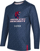 Sister ProSphere Sublimated Long Sleeve Tee (Online Only)