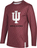 Arts & Science ProSphere Sublimated Long Sleeve Tee (Online Only)