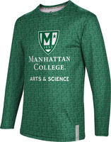 Arts & Science ProSphere Sublimated Long Sleeve Tee