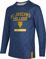 Business ProSphere Sublimated Long Sleeve Tee