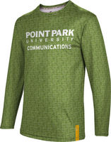 Communications ProSphere Sublimated Long Sleeve Tee