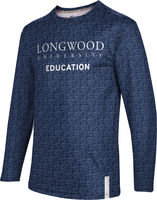 Education ProSphere Sublimated Long Sleeve Tee