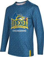 Engineering ProSphere Sublimated Long Sleeve Tee (Online Only)