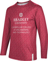 Engineering ProSphere Sublimated Long Sleeve Tee