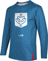 ProSphere Law Unisex Long Sleeve Tee