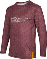 Law ProSphere Sublimated Long Sleeve Tee (Online Only)