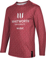 Music ProSphere Sublimated Long Sleeve Tee