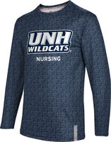 Nursing ProSphere Sublimated Long Sleeve Tee (Online Only)