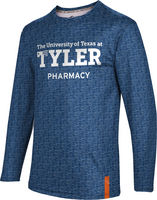 Pharmacy ProSphere Sublimated Long Sleeve Tee