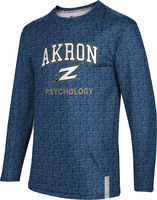 Psychology ProSphere Sublimated Long Sleeve Tee (Online Only)