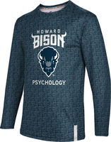 Psychology ProSphere Sublimated Long Sleeve Tee