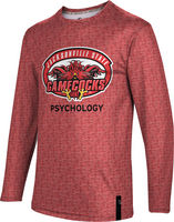ProSphere Psychology Unisex Long Sleeve Tee