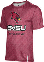 Arts & Science ProSphere Sublimated Tee (Online Only)