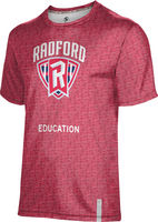 Education ProSphere Sublimated Tee