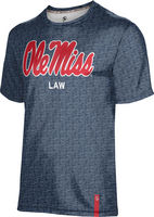 Law ProSphere Sublimated Tee