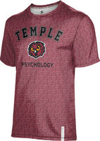 Psychology ProSphere Sublimated Tee