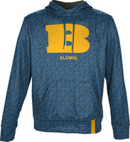 Alumni ProSphere Sublimated Hoodie (Online Only)