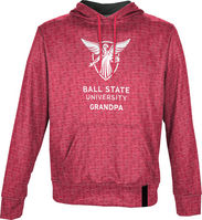 Grandpa ProSphere Sublimated Hoodie (Online Only)