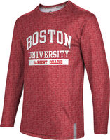 ProSphere Sargent College Unisex Long Sleeve Tee