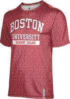 ProSphere  Sargent College Unisex Short Sleeve Tee