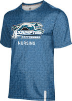 Prosphere Mens Sublimated Tee Nursing