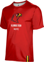 Prosphere Mens Sublimated Tee ROTC