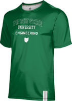 Prosphere Mens Sublimated Tee Engineering