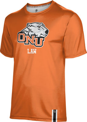 Prosphere Mens Sublimated Tee Law