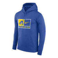 Therma Pullover Hood