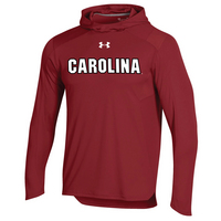Under Armour Hooded Long Sleeve Shirt
