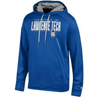 Champion Athletic Fleece Hoodie Sweatshirt