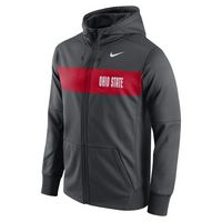 Nike Mens Therma Fit Full Zip Hood