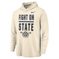Nike Dri Fit long Sleeve Hood
