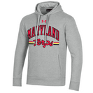 MARYLAND TRUE GREY HEATHER